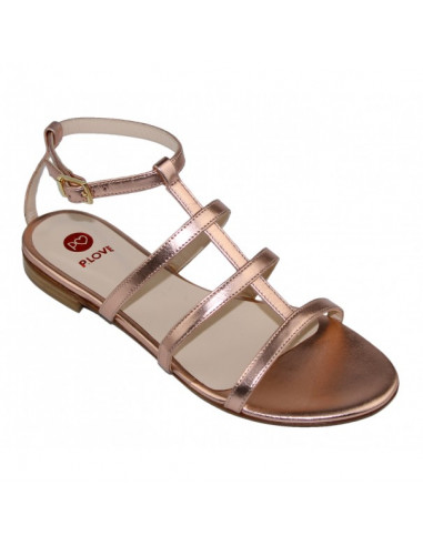 Sandali  artigianali gioiello zeppa