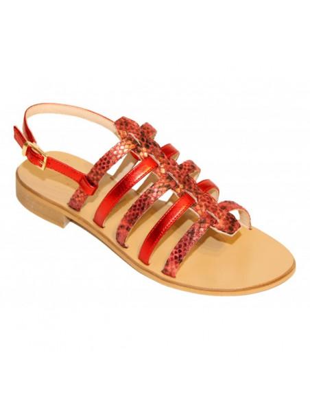 Sandali gioiello artigianali