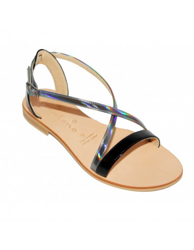 Sandali artigianali gioiello