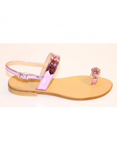 Sandali artigianali Positano