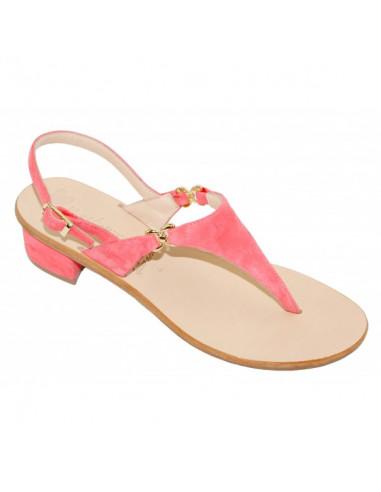 Sandali Artigianale Gioiello
