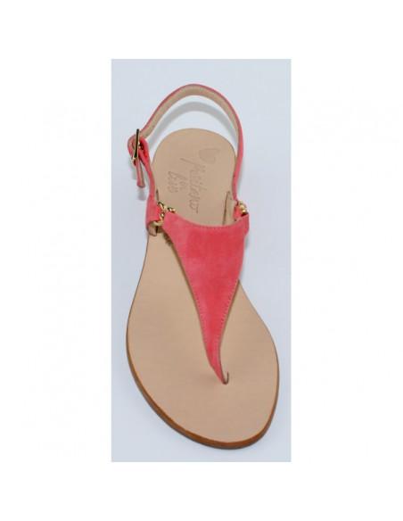 Sandali Artigianale Nero